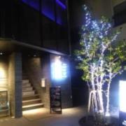 FABULOUS(ファビュラス)(立川市/ラブホテル)の写真『夜の外観』by ドクターSEX