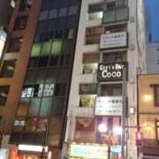 レンタルルーム MIST(港区/ラブホテル)の写真『夜外観』by ところてんえもん