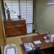 万上旅館(台東区/ラブホテル)の写真『藤の間 寝室側から』by シンカー