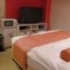 カサブランカ(豊島区/ラブホテル)の写真『202号室(ベッド)』by 格付屋