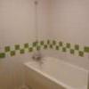 カサブランカ(豊島区/ラブホテル)の写真『202号室(浴室広くもなく狭くもなく。清潔ですが普通です)』by 格付屋