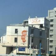 シエル湘南平塚店(平塚市/ラブホテル)の写真『昼の外観』by まさおJリーグカレーよ