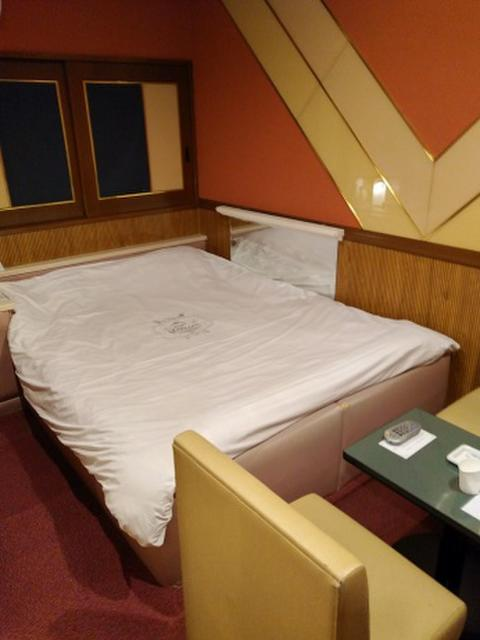 HOTEL STATION リオン(台東区/ラブホテル)の写真『401号室 玄関から』by シンカー