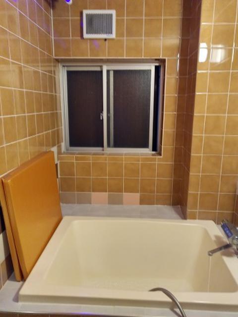 HOTEL  YaYaYa2番館(台東区/ラブホテル)の写真『201号室 浴室 マット利用可』by シンカー