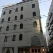 ホテル アテネ(柏市/ラブホテル)の写真『夕方の外観』by ところてんえもん