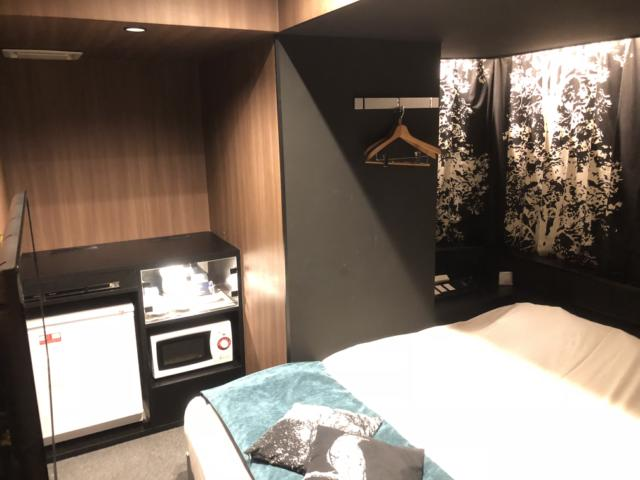 FABULOUS(ファビュラス)(立川市/ラブホテル)の写真『605号室、部屋全体』by かとう茨城47