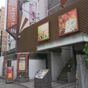 MASHA(マシャ)(豊島区/ラブホテル)の写真『昼の外観』by なめろう