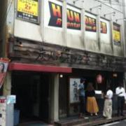 ハンドレッド(全国/ラブホテル)の写真『外観 昼間』by 小樽の仙人