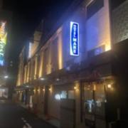ホテル MARE(マーレ)(品川区/ラブホテル)の写真『夜の外観』by hello_sts