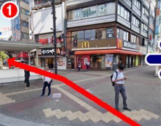 アクセス-池袋駅西口より- ONEPIECE(ワンピース)(ホテヘル/池袋)