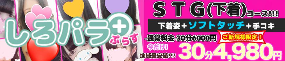 しろパラ+(神田発・周辺/オナクラ)