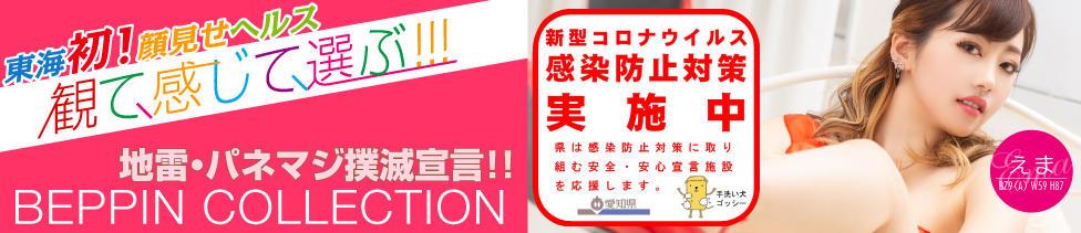 べっぴんコレクション(名古屋駅/ファッションヘルス)