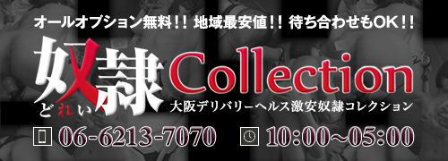 奴隷コレクション(日本橋/デリヘル)