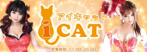 I-CAT(アイ-キャット)(鶯谷/デリヘル)