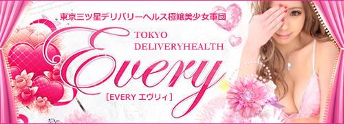 Every-エヴリィ-(錦糸町/デリヘル)