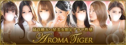 AROMA TIGER(アロマタイガー)(渋谷/デリヘル)