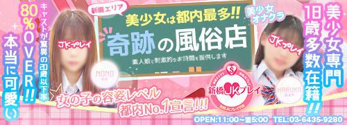 新橋JKプレイ(新橋発・近郊/派遣型オナクラ)