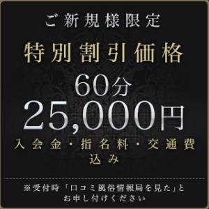 口コミ風俗情報局限定ご新規様特別コース THE MARVELOUS TOKYO(銀座/デリヘル)