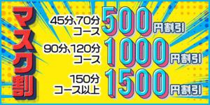 新型コロナウイルス対策&マスク割実地中!! うちの看護師にできることと言ったら・・・in渋谷KANGO(渋谷/デリヘル)