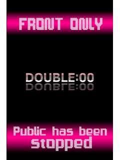 ゆうみ DOUBLE:00(ダブルオー)(ソープランド)