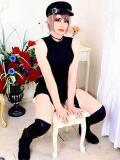 佳音 ニューハーフ・女装娘・男の娘系デリヘルのドレスガーデン渋谷店(渋谷/ニューハーフ)