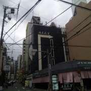 ALLY (アリー)(全国/ラブホテル)の写真『昼間の外観』by 郷ひろし(運営スタッフ)