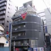 WILL URBAN(ウィルアーバン)日本橋(全国/ラブホテル)の写真『昼の外観』by ホテルレポったー