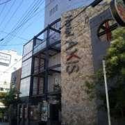 HOTEL AXIS(アクシス)(全国/ラブホテル)の写真『昼間の外観』by 郷ひろし(運営スタッフ)