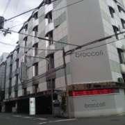 broccoli(ブロッコリー)(全国/ラブホテル)の写真『昼間の外観』by 郷ひろし(運営スタッフ)