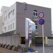 TOYOSHIKIリゾート(全国/ラブホテル)の写真『昼の外観(北から)』by ホテルレポったー