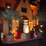 Hotel Bali&Thai 福生店(全国/ラブホテル)の写真『昼の入口』by スラリン