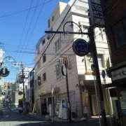ファインガーデン梅田(全国/ラブホテル)の写真『昼間の外観』by 郷ひろし(運営スタッフ)