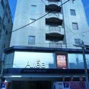 HOTEL555錦糸町店(全国/ラブホテル)の写真『昼の外観2』by スラリン