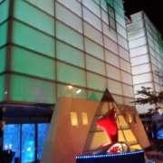 ラフェスタ吉祥寺(全国/ラブホテル)の写真『昼の外観』by ごえもん(運営スタッフ)