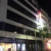 ヒルズホテル五反田(全国/ラブホテル)の写真『昼の外観』by ラッキーボーイ(運営スタッフ)