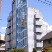HOTEL Fan(ファン)(全国/ラブホテル)の写真『昼の外観』by ホテルレポったー