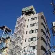 ホテル プラザ21(全国/ラブホテル)の写真『全景』by チョッパー