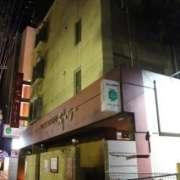 HOTEL STATION ストーリー(全国/ラブホテル)の写真『外観(夕方)①』by 少佐