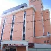 ホテル ラセーヌ(全国/ラブホテル)の写真『外観(南から)』by ホテルレポったー