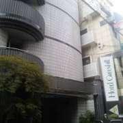 グリーンヒル(全国/ラブホテル)の写真『昼間の外観』by 郷ひろし(運営スタッフ)