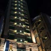 エンペラータワー石庭(全国/ラブホテル)の写真『外観(高い建物です)』by 郷ひろし(運営スタッフ)