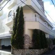 ホテル カサブランカ(全国/ラブホテル)の写真『昼間の外観』by 郷ひろし(運営スタッフ)