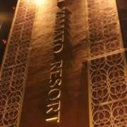 ホテル大和リゾート(全国/ラブホテル)の写真『夜の外観2』by スラリン