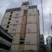 ホテル べんきょう部屋(全国/ラブホテル)の写真『昼間の外観』by 郷ひろし(運営スタッフ)