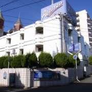 W-AVANZA(全国/ラブホテル)の写真『昼の外観』by ホテルレポったー
