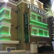 ホテルCLAiRE(クレア)(全国/ラブホテル)の写真『昼の外観』by おこ
