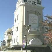桜ヶ丘(さくらがおか)(全国/ラブホテル)の写真『昼の外観』by すももももんがー