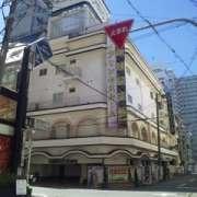 ホテル センチュリー21(全国/ラブホテル)の写真『昼間の外観』by 郷ひろし(運営スタッフ)