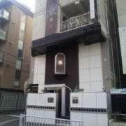 MODERN RESORT HOKUO(全国/ラブホテル)の写真『昼間の外観』by 郷ひろし(運営スタッフ)