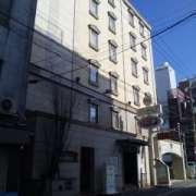 ホテル デッサン・ドゥ・フルール(全国/ラブホテル)の写真『外観 入り口』by セクシー部長